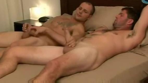 Seduced straight guys - nathan and kahn small saggy tits thumbs