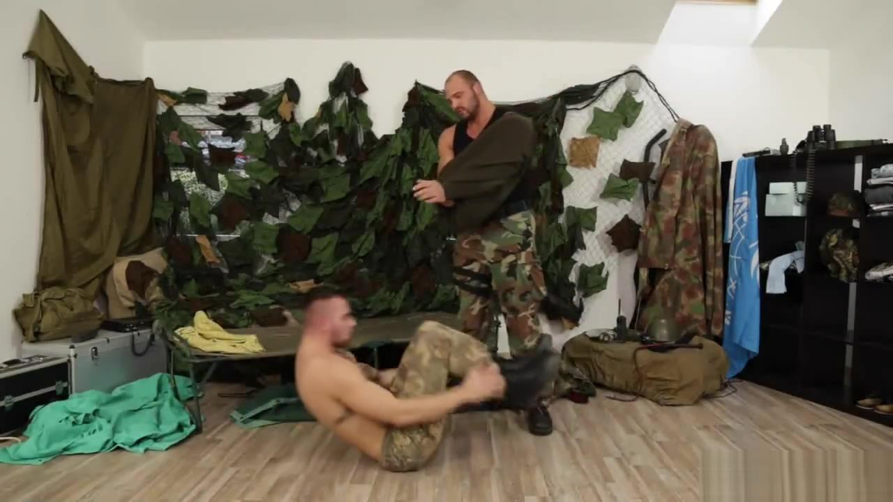 gay war games soldier matthew sexy blacks naked