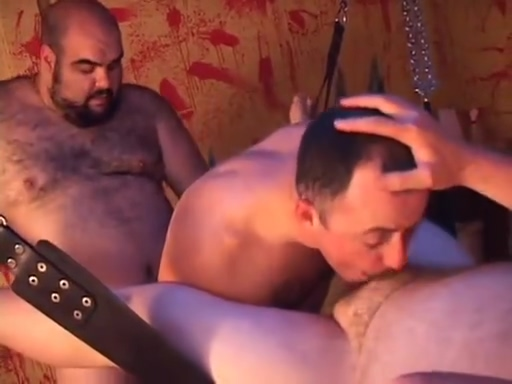Bear Party Volume 3 dolly buster porno movies