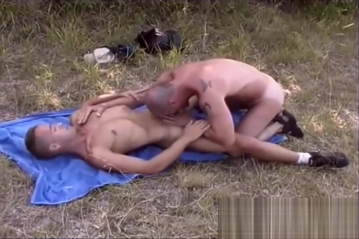 Outdoor Fun with Ignacio What if he is hookup someone else