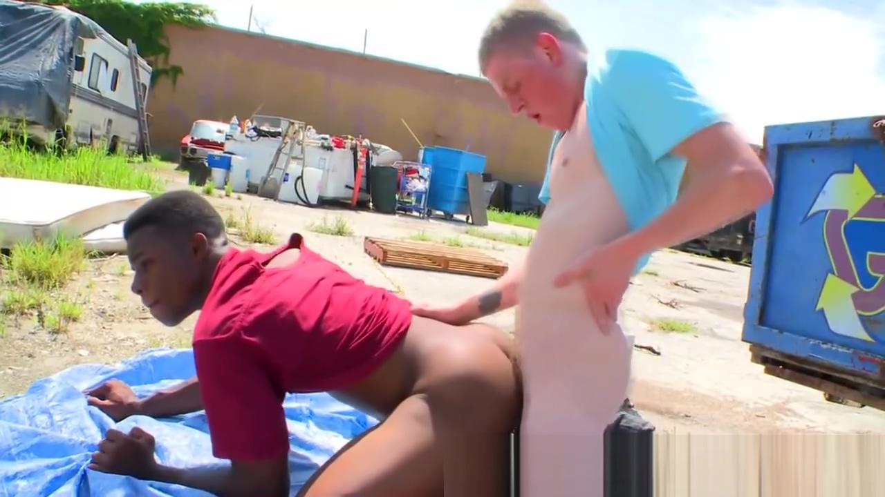 Whitey fucks black dude Butch lesbian ryan gleason
