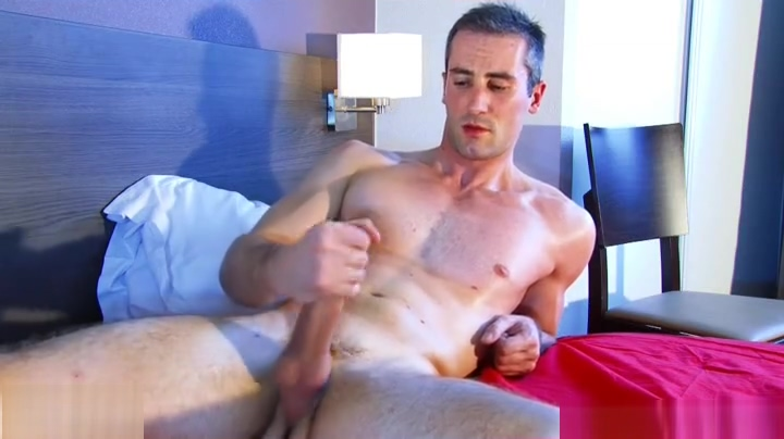 My str8 neighbour made a porn: watch his huge cock gets wanked by a guy! Brittany shaved pussy