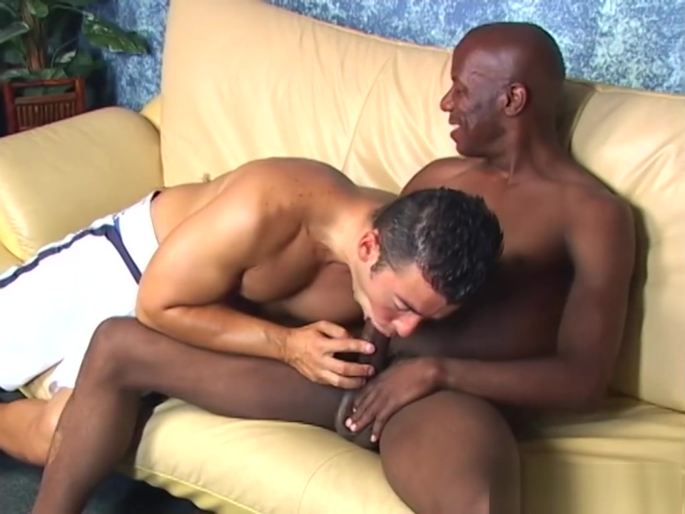Muscular white guy bouncing on black cock Redhead yellow masturbate cock and crempie
