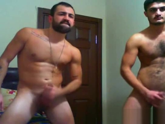 mexican machos showing off 42h natural tits