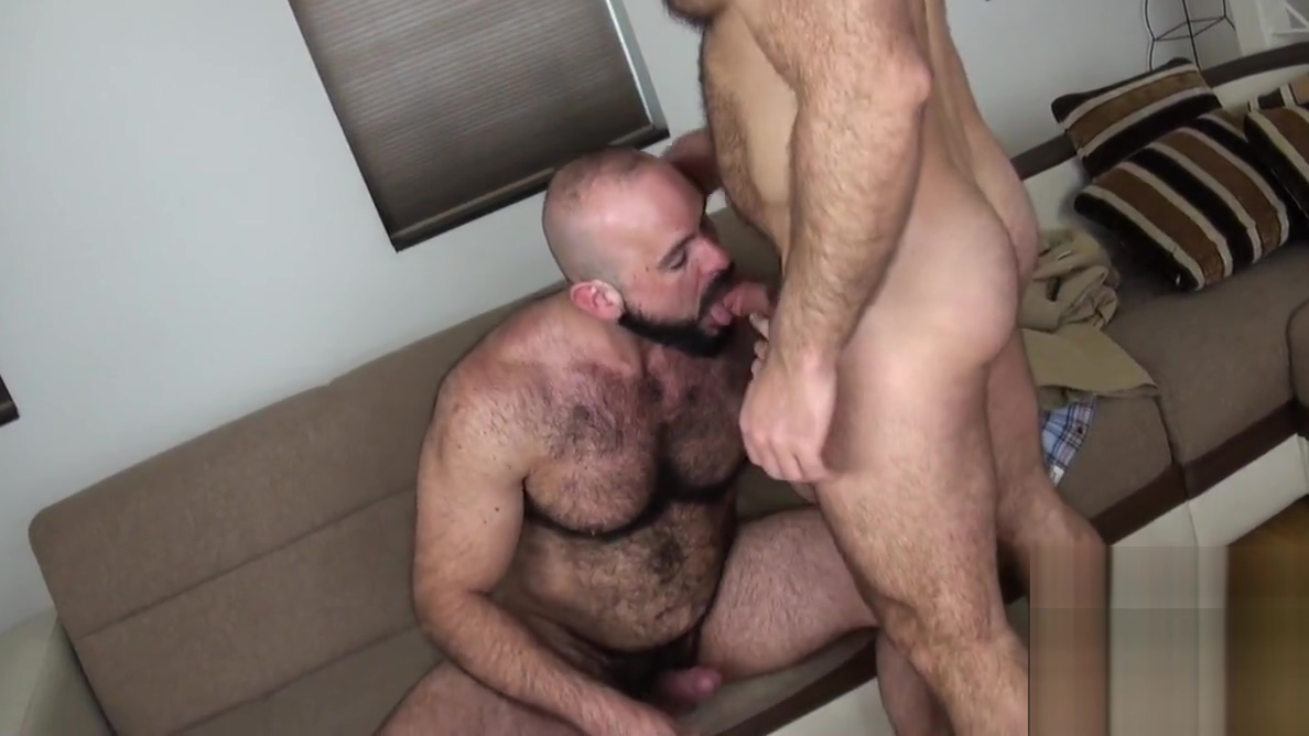 Bearded hunk Marco Bolt breeds pig Nixon Steele Best woman to marry