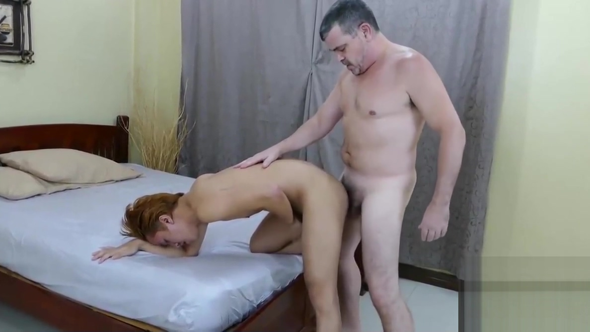 Twink Prinz has been hounding daddy Big black gay muscle cock