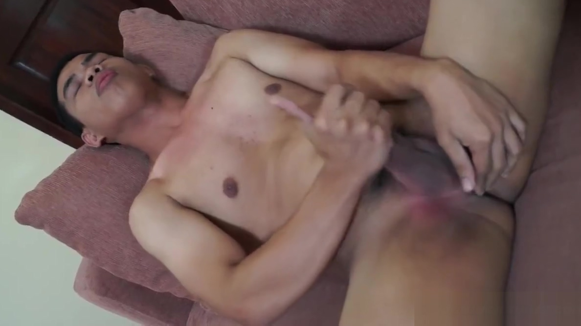 Asian Boy Carlos Foot Fetish Wank Shocking young hardcore porn