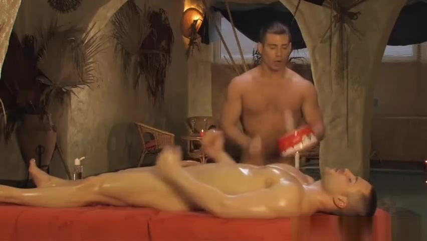 Penis Massage Extreme Porno in big action