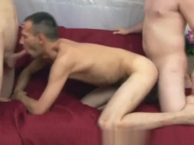 Threesome Ends With Jizz Shot 30 asian dvd fever