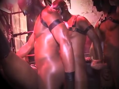 Enter the Dungeon Big butt sexy black girls