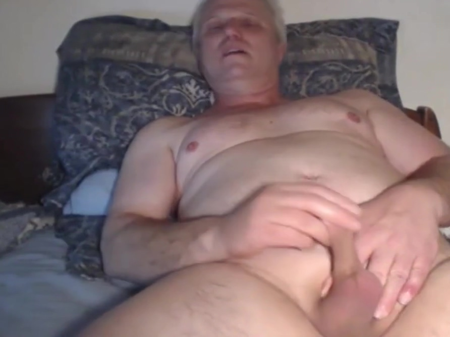 grandpa stroke on cam big fat white ass sex