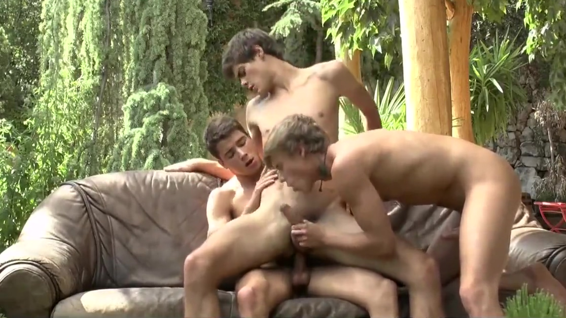 JUST GAY GUYS-2 GirlDoPorn Compliation volume 2