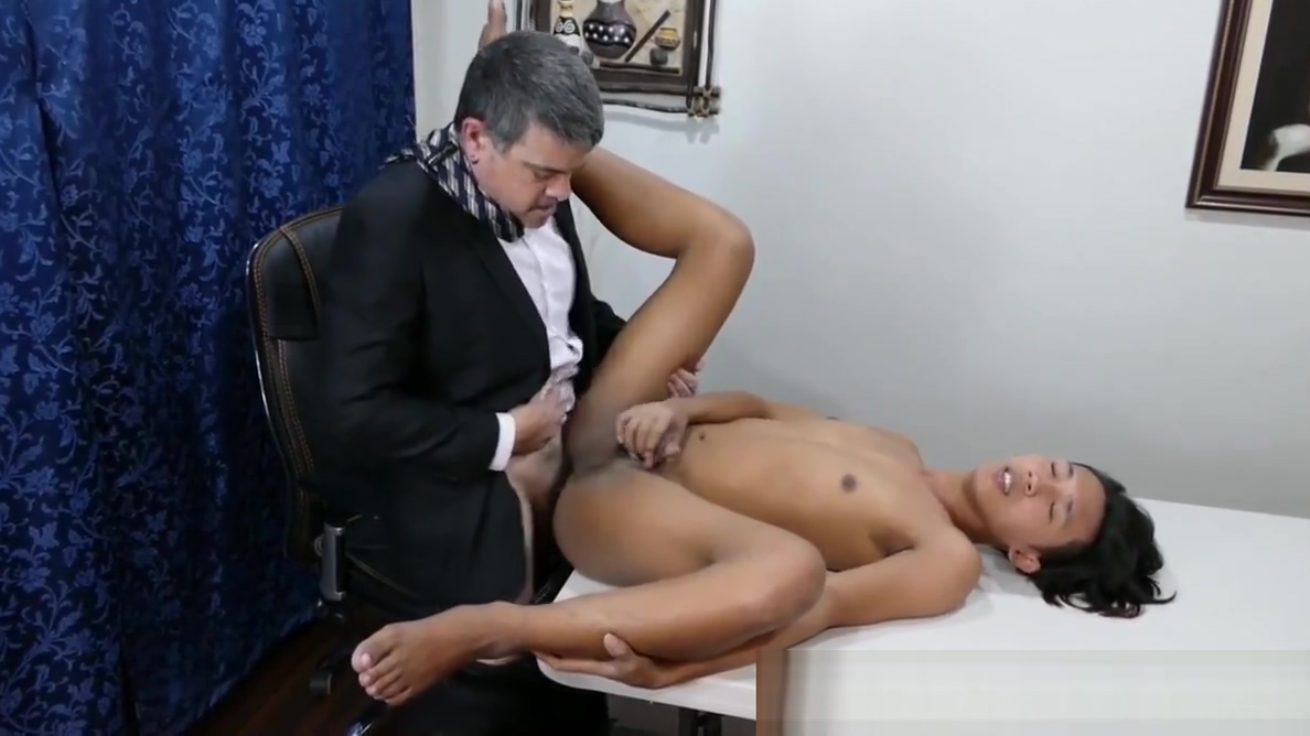 Asian twink cocksucking office daddy Vaginal size by nationality