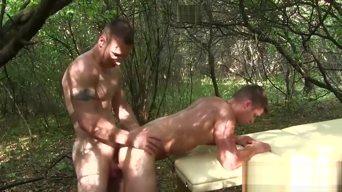 Dick Casey finally pours some massage oil right on his cock cheating turns into a threesome porn