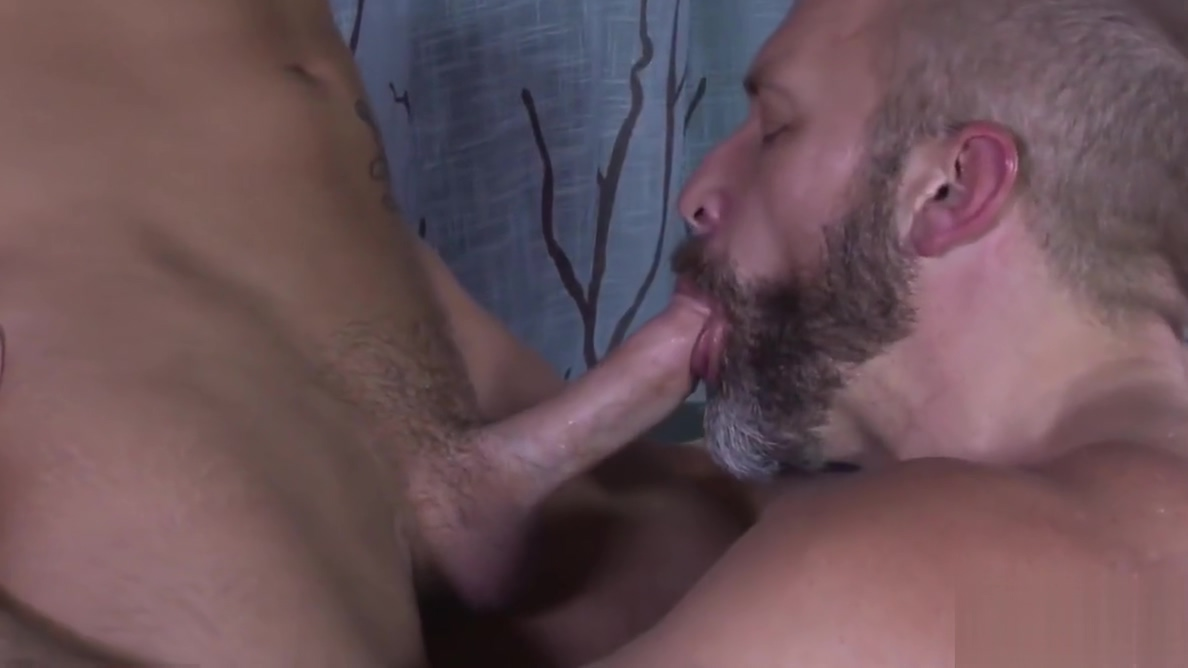 Roman Todd and Dirk Caber enjoy hotel fuck session Naked granny home pics