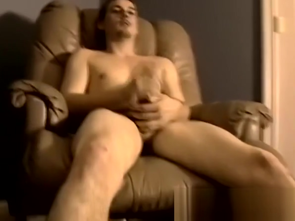 Good looking brown haired hunk wanks his fat fuck stick anastasia lux porn videos search watch and download
