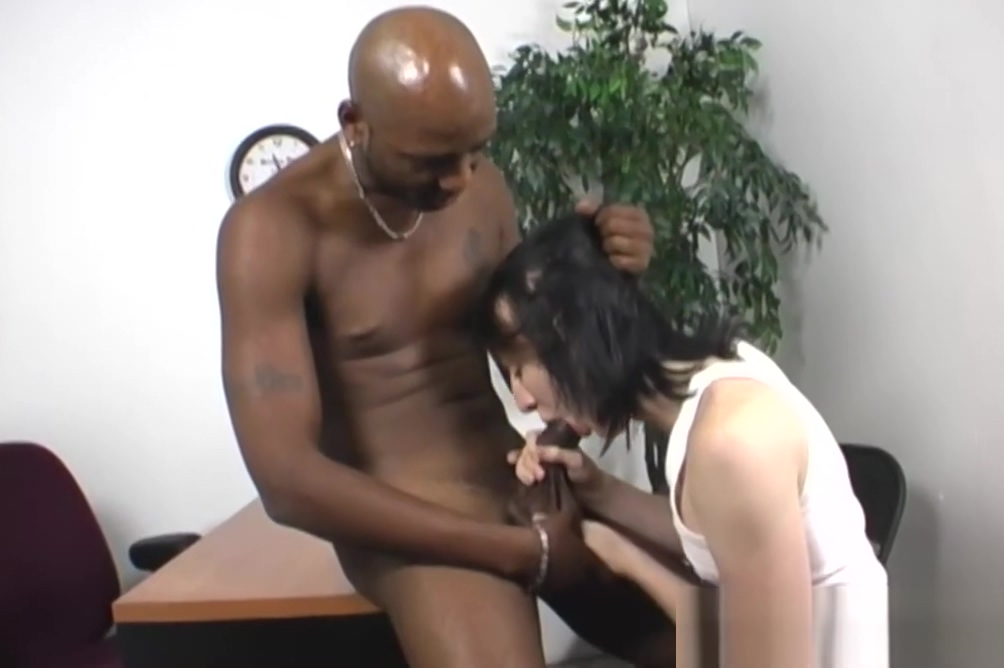 Skinny white emo guy gets fucked by a black man Pornstar big ass anal