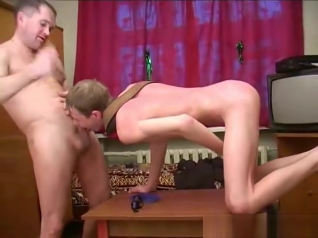 Russian Boy whipped Would you handjob