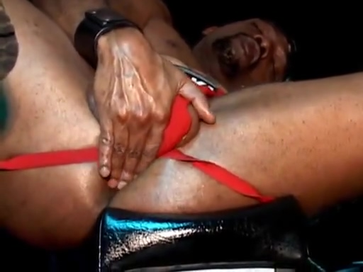 Batter Up! Multiple orgasms men in one night