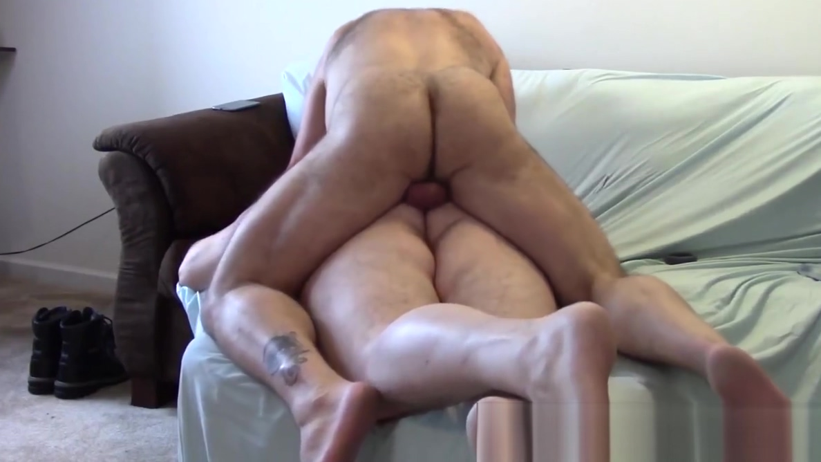 Super cub gets his huge ass rimmed and fucked by daddy bear Hot latina ass fuck
