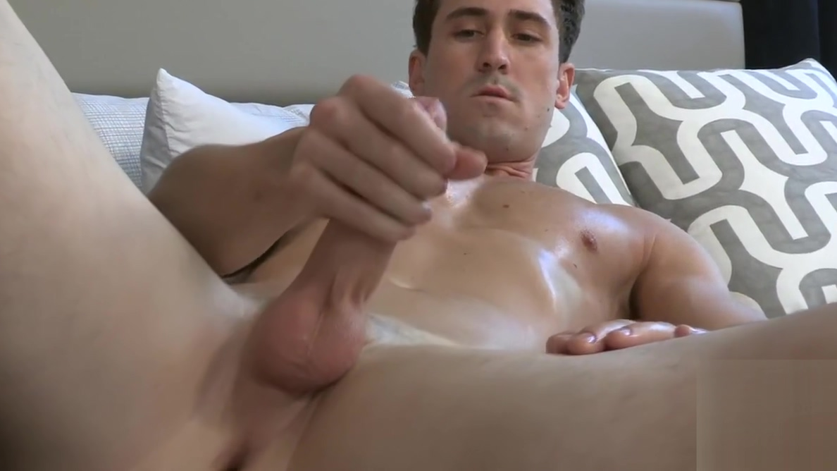 Dallas - Gay Movie - Sean Cody panic attack after sex