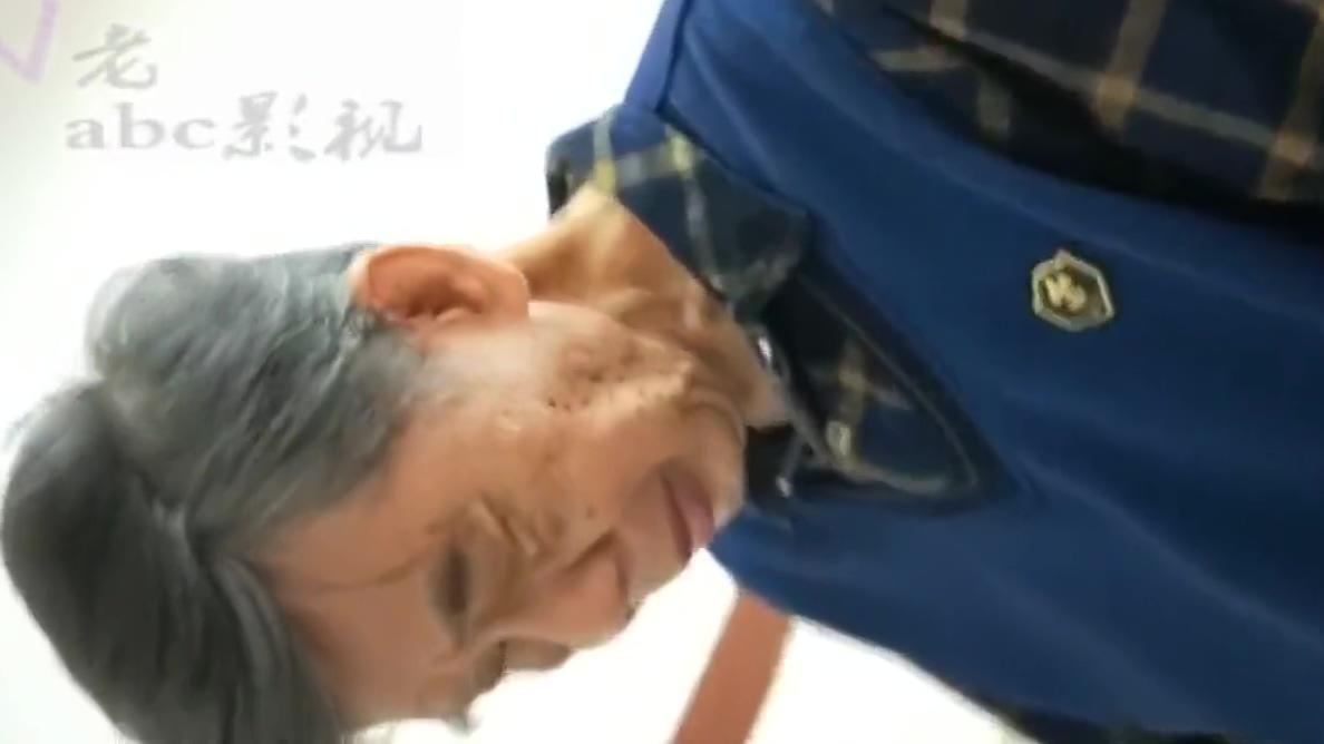 Chinese grandpa Vivacious and nasty pleasurings with hawt cuties