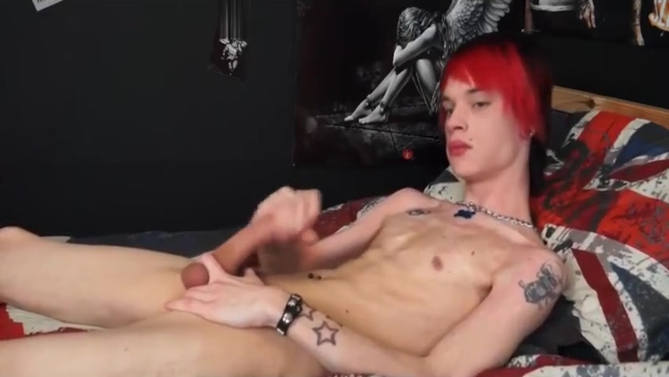Solo Emo I Ate Moms Pussy
