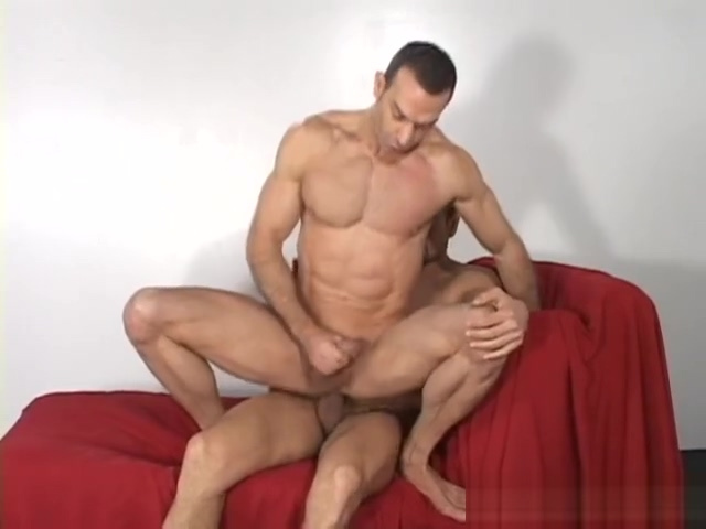 MARCOS SALGUEIRO ANTONIO FERRARI - LOVERS LANE - KB Material Girl gets fucked from behind