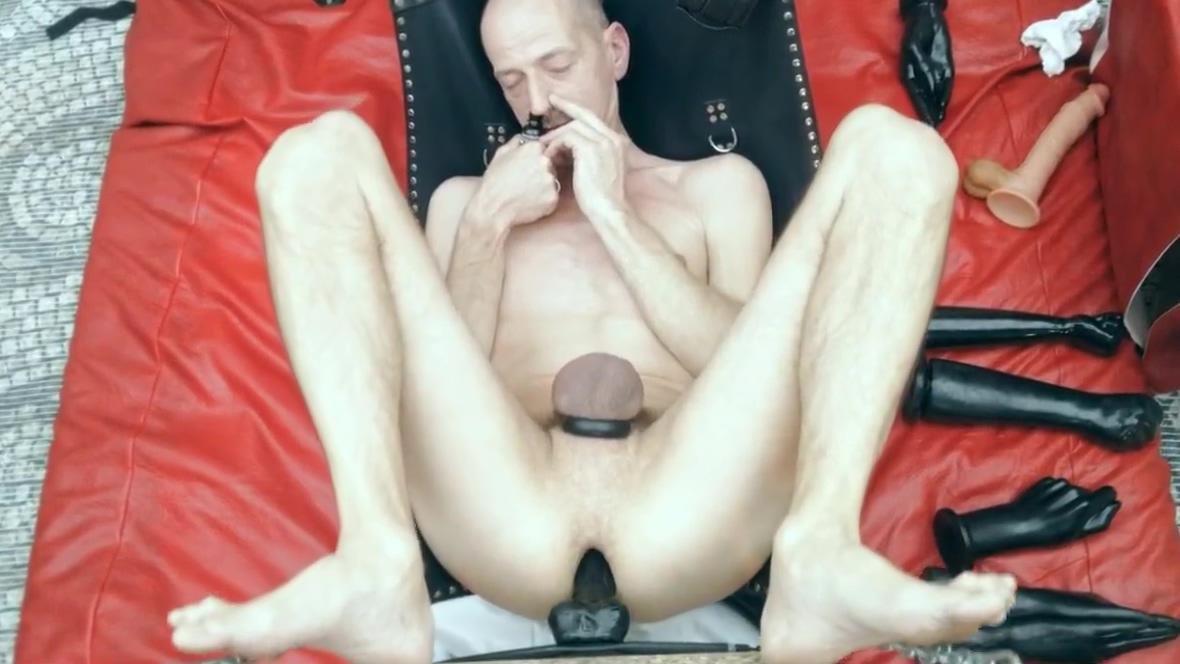 enjoy again... sling... dildo... lingerie tease movie gallery