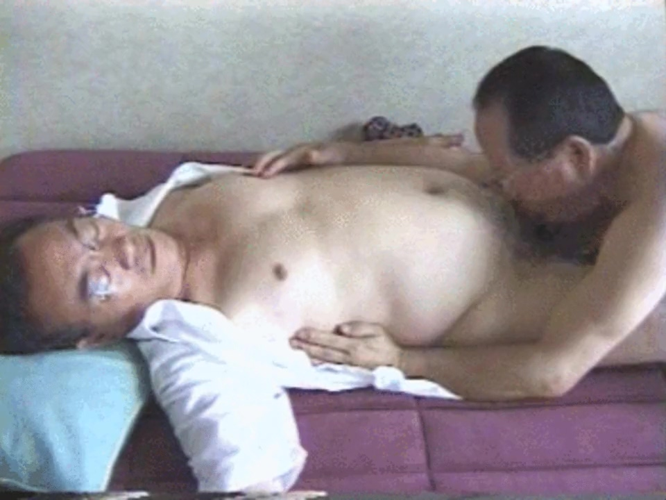 JAPANESE OLD MAN MATURE GAY SEX H0023 DOWNLOAD FULL VIDEO IN COMMENT Beautyfull shaven pussy