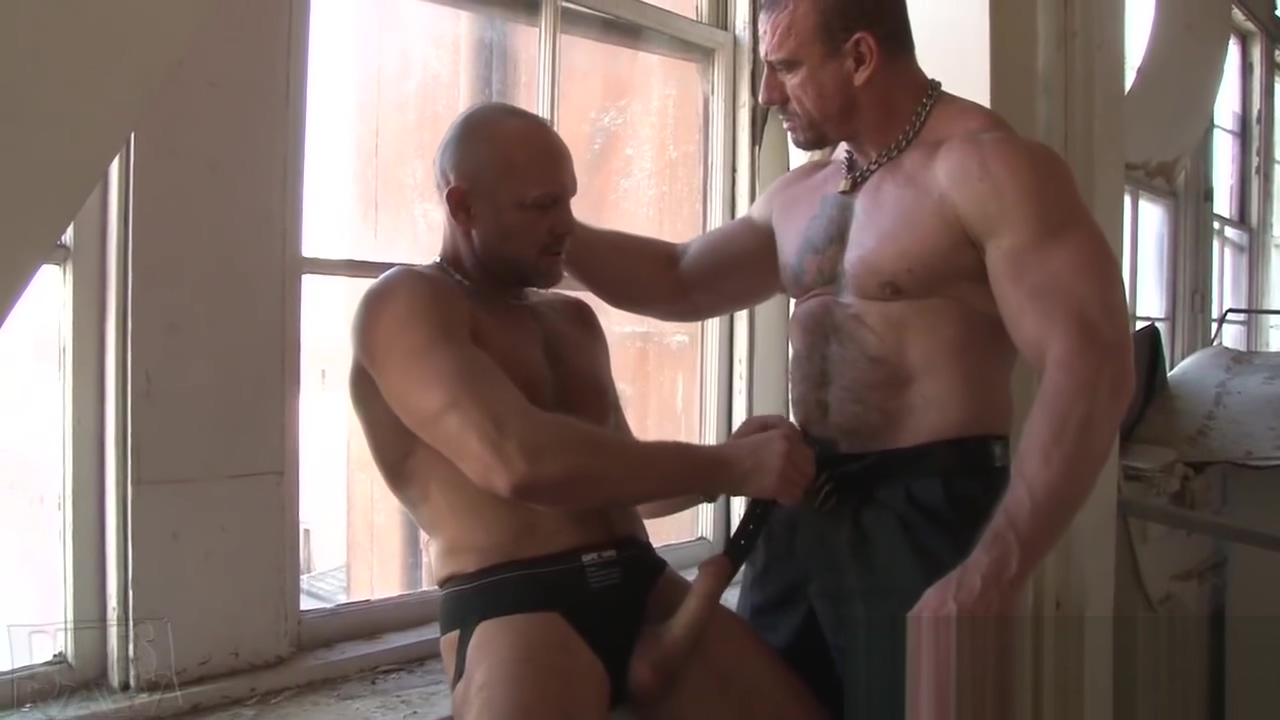 Ed & Chad. Bareback breeding files. DSR15 tantric massage tasteful erotic