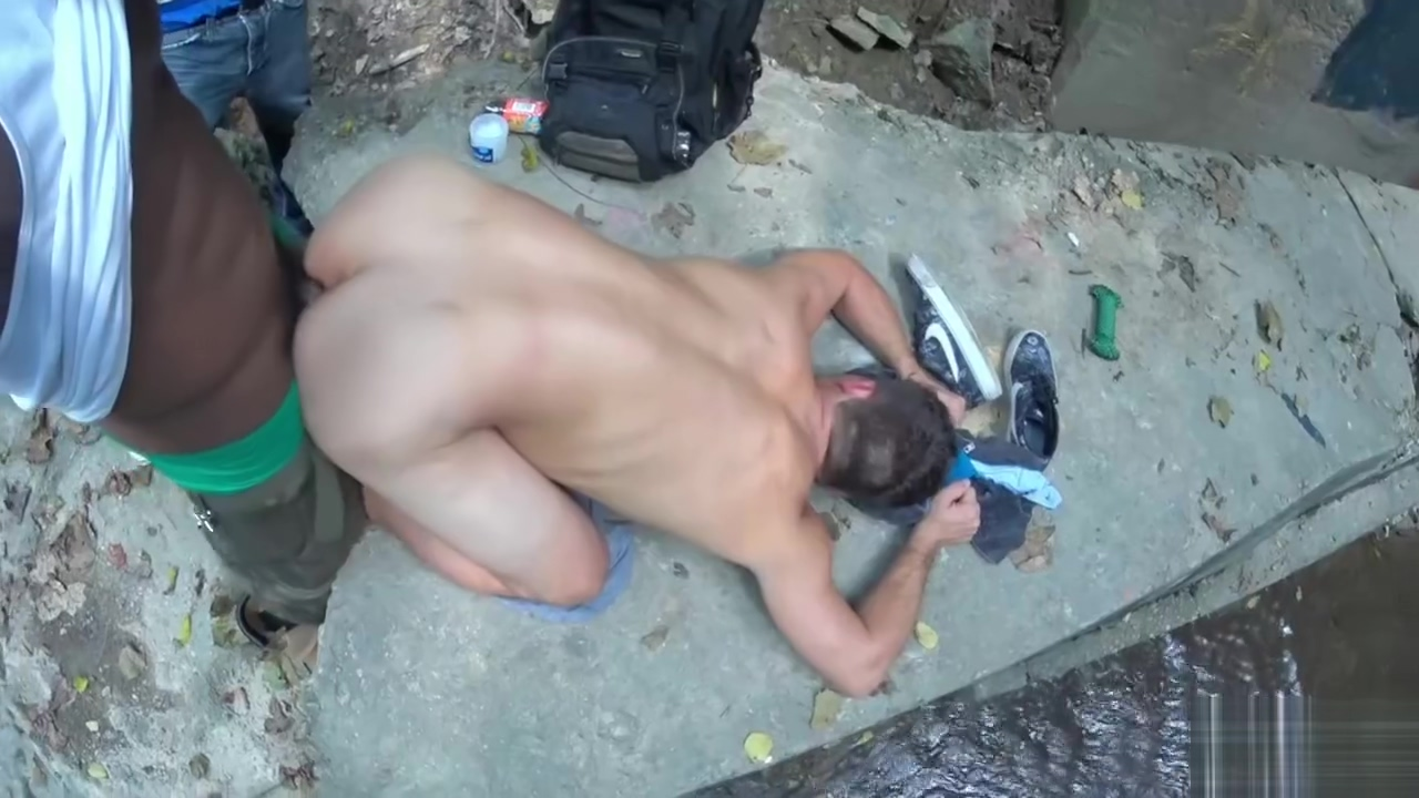 Hole Hunters - Spear Fishin amature bbw wearing ligerie porn