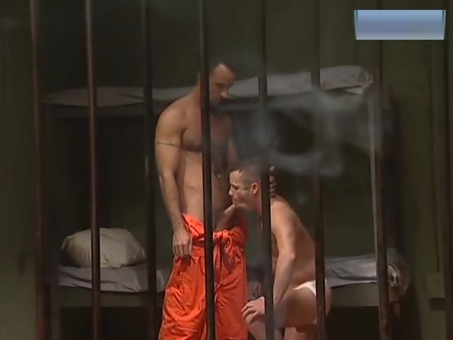 Hunky Prisoners Spit Roast Behind Bars urdu pakkistani sexy stories