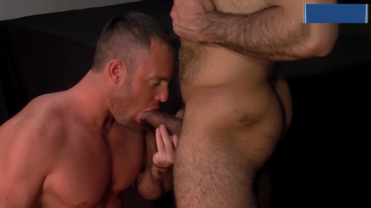 Hairy Uncut Brute Buttfucks Smooth Jock Country singer nude male