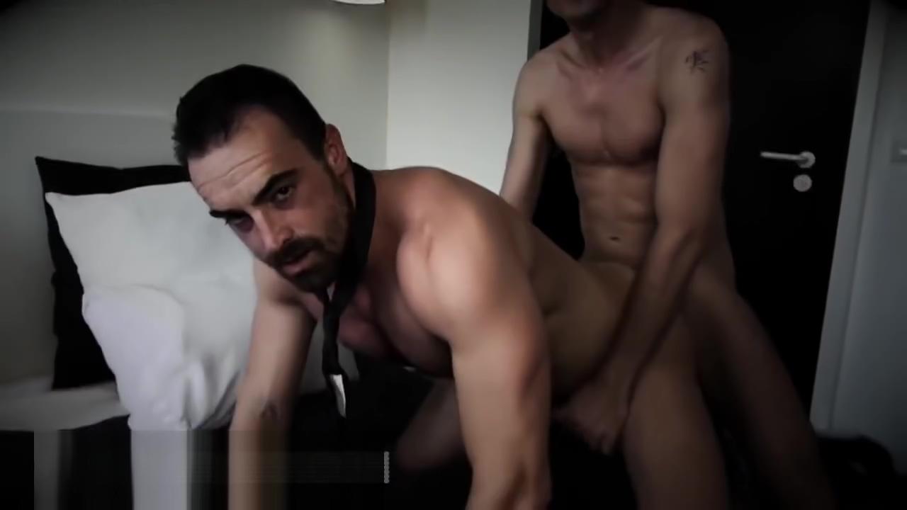 Igor ploughs Leo. Bareback breeding files Nude young twink boys