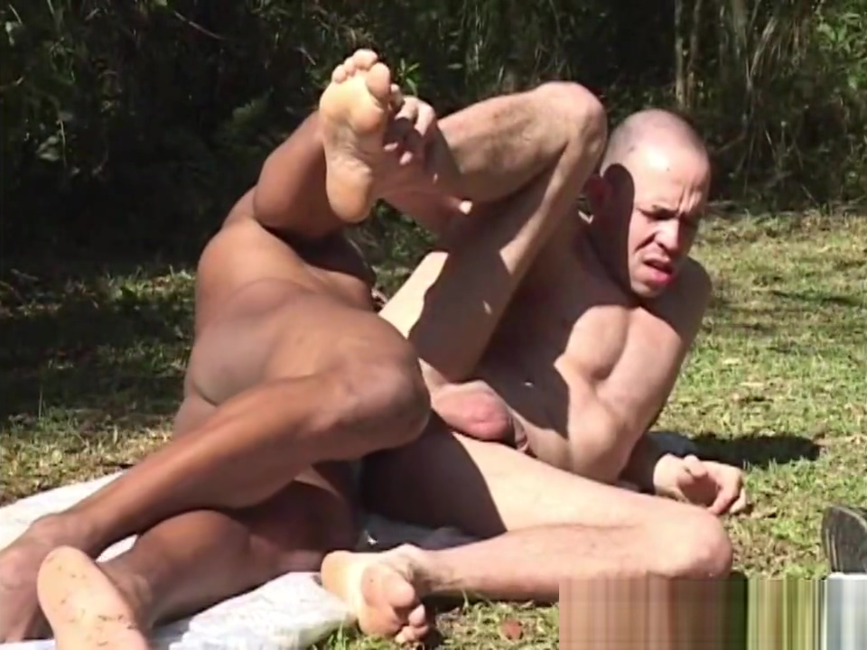 Muscled latino bareback fucks buddy redtube asian in park