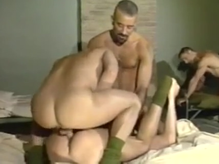 Horny Morning Routine in the Army Free adult fucking yideos