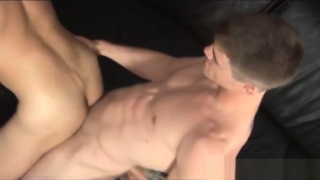 Gay hunks in sexy underwear sex Glenn makes Jerry feel good as he glides Busty milf tittyfucks a fat cock