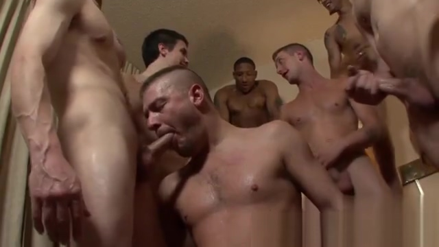 Cum dripping gay dick movies Bareback for the Bear jeanna fine porn star