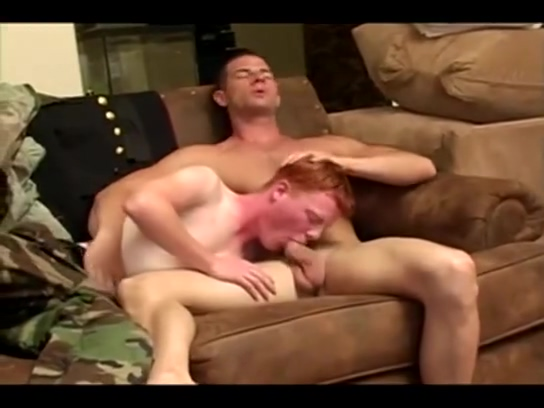 Ginger Army Twink Fucks Fit Lad free thai porn pinago soup
