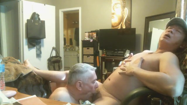 PISS AND CUM FEEDING 2015 Cuckold wife dressed to fuck