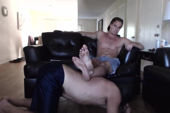 slave popper training Women domination on male penis