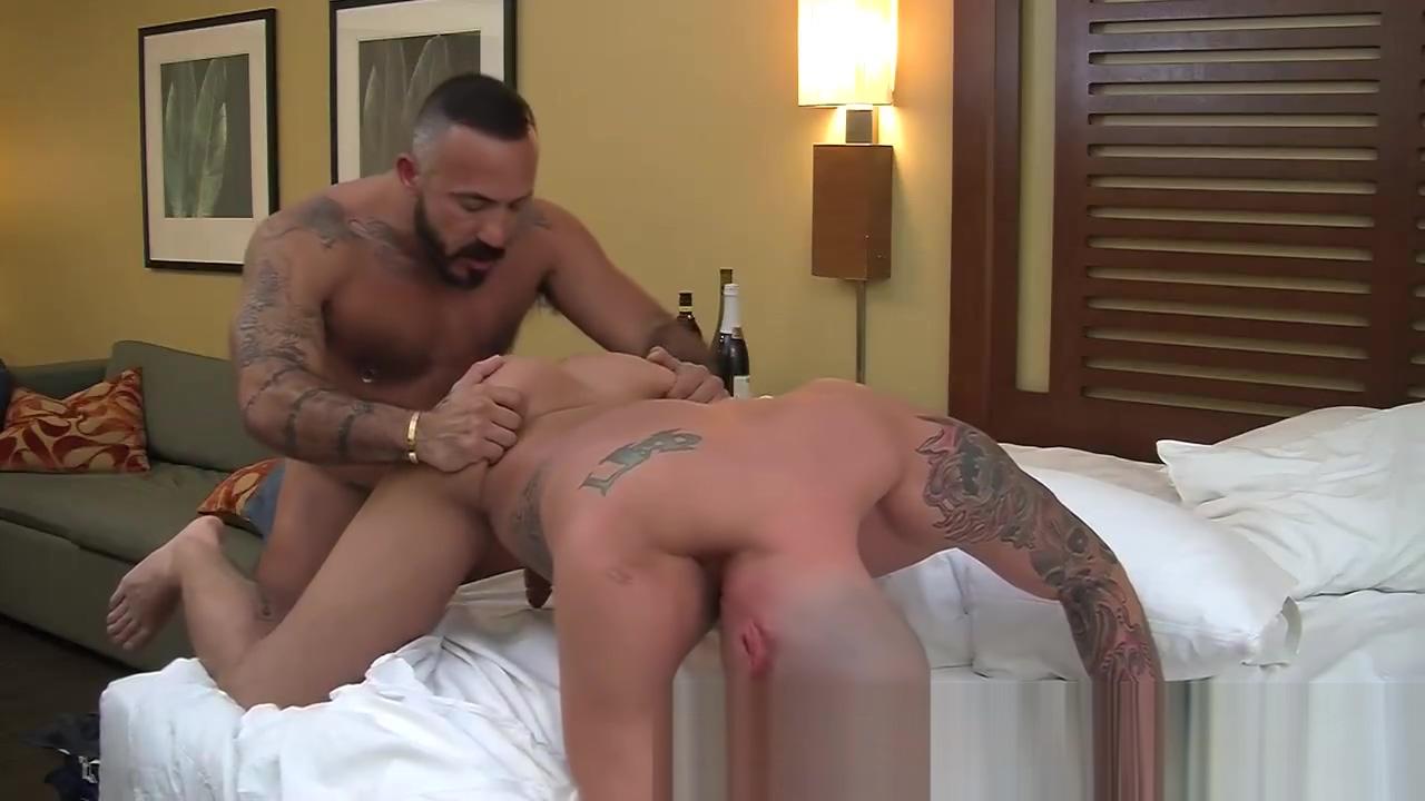 2 inkd daddys FLIP FUCK RAW Cameron adams gay porn