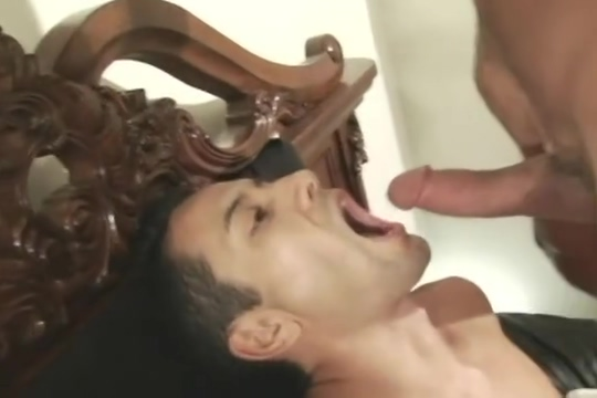 [Satyr Films] Ream His Straight Throat 9 Sexy ebony shemales pics