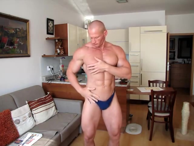 Ripped Muscle Posing sex nude necked xxx bolleywood