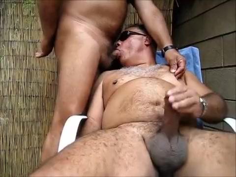 Backyard blow job - From the Vault Sex girl in Faro