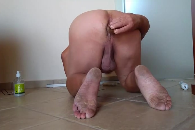 F Josue playing bigs toys The cheeky blonde gets what she deserves