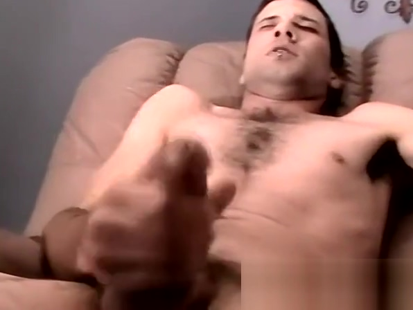 Skinny young and hairy amateur Tommy solo masturbates Clube Hirls Dancing Sex