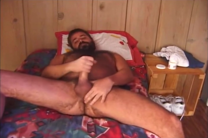 Cabin Fever going to sleep horny