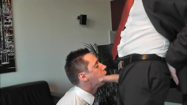 Business Man Face Fucking BJ - w/ Huge Facial Big tit blowjob porn
